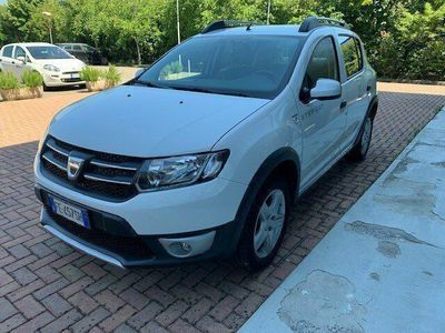 usata Dacia Sandero 1.5 dCi 90CV Start&Stop