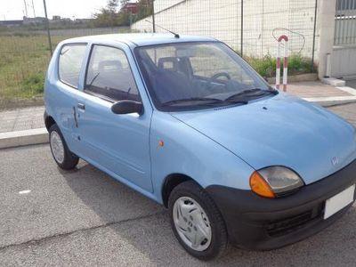 usata Fiat Seicento 900i Sx Usato