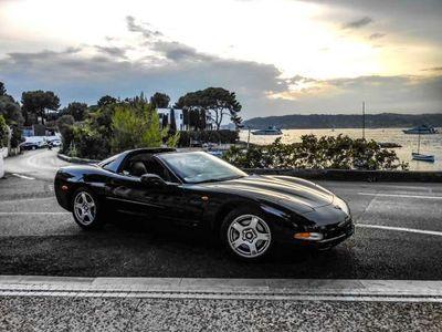 usata Corvette C5