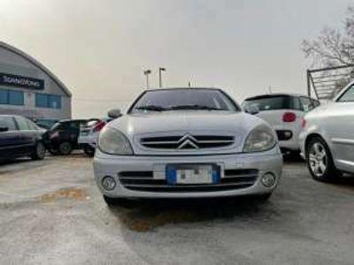 usata Citroën Xsara 1.4i cat S.W. Chrono Benzina