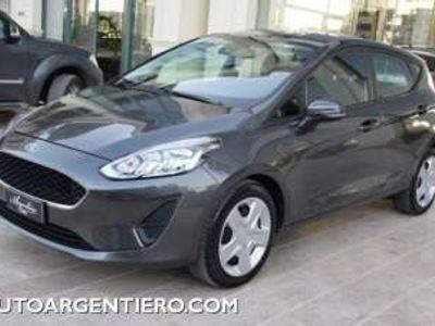 usata Ford Fiesta 1.5 TDCi 5 porte Plus bluetooth usb aux Diesel