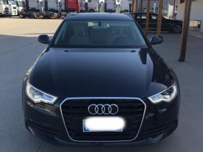brugt Audi A6 Avant 2.0 TDI 177 CV multitronic Advanced