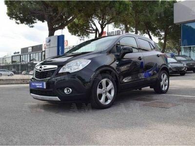 brugt Opel Mokka 1.7 CDTI Ecotec 130CV 4x2 Start&Stop Ego usato
