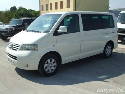 brugt VW T5 diesel