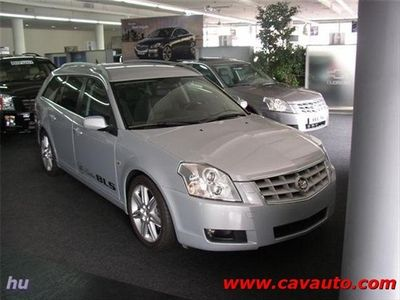 usata Cadillac BLS 1.9 D 180CV aut. Wagon Sport Luxury