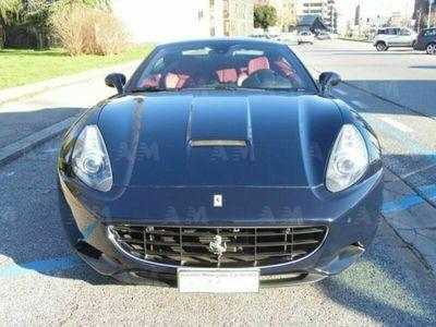 usata Ferrari California California SpiderDCT nuovo