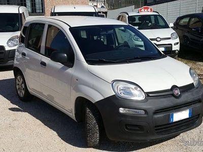 usado Fiat Panda 1.3 mjt VAN 2013 IVA INCLUSA