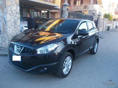 brugt Nissan Qashqai 1.5 DCI 110CV ACENTA