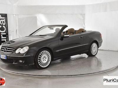 usado Mercedes 320 CDI 224cv cat Cabrio Avantgarde Auto