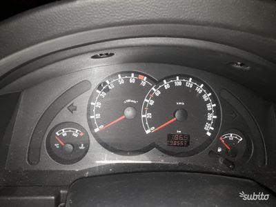 usata Opel Meriva 1.4 gpl