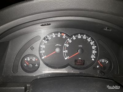 gebraucht Opel Meriva 1.4 gpl