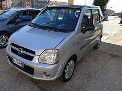 brugt Opel Agila Agila 1.2 16V Club1.2 16V Club