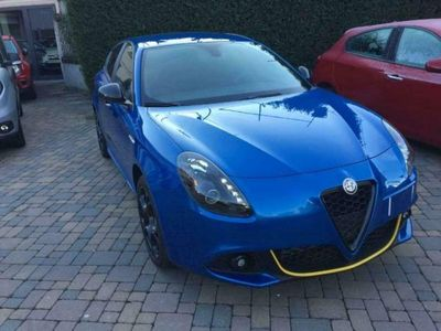 usata Alfa Romeo Giulietta 1.6 jtdm 120 cv super // tanti colori //tasso zer