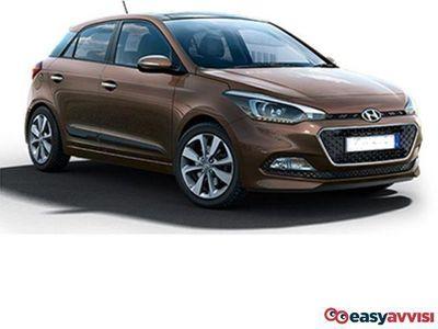 brugt Hyundai i20 2 serie 1.1 crdi 12v 5 porte comfort + login pa diesel