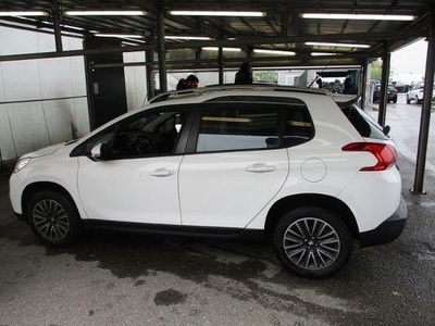 second-hand Peugeot 2008 HDi 68CV Active usato