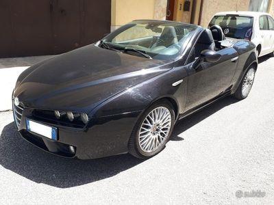 usata Alfa Romeo Spider 2.2 jts - Euro4 - 2007 -Full Opt