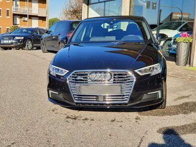 usata Audi A3 e-tron SPB 1.4 TFSI S tronic plug-in
