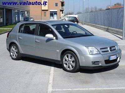 used Opel Signum 3.0 V6 CDTI COSMO CV177
