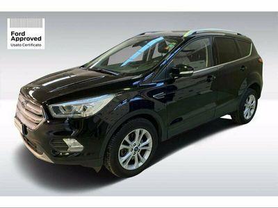 usata Ford Kuga 1.5 TDCI 120 CV S&S 2WD Powershift Titanium usato
