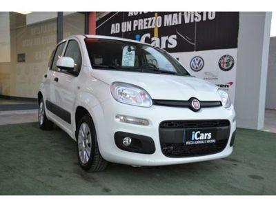 usata Fiat Panda 4x4 1.3 MJT 80 CV S&S