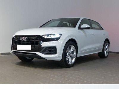 usata Audi Q8 50 Tdi Quattro Panorama Sospensioni attive