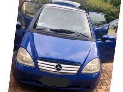 usata Mercedes A160