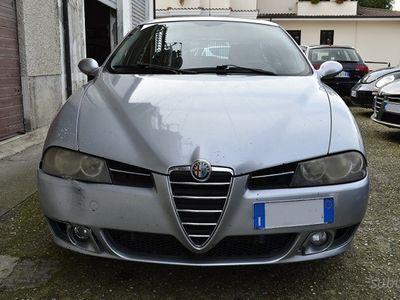 usata Alfa Romeo 156 1.9 jtd sw 140 cv
