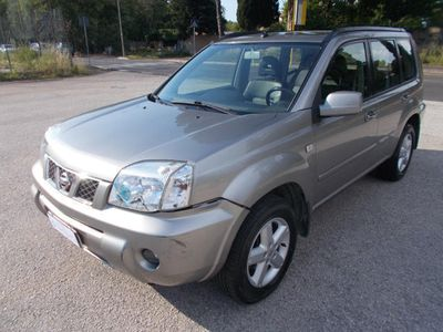 usado Nissan X-Trail 2.2 dCi Sport*UNIPRO*PELLE*TETTO*
