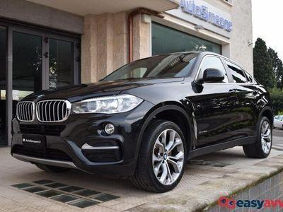 usado BMW X6 xdrive40d extravagance diesel