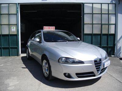 brugt Alfa Romeo 1900 147JTD-M 120 CV 5 PORTE PROGRESION KM 148000