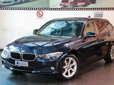 usata BMW 320 d xDrive Touring Business aut. rif. 12071489