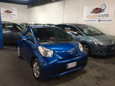 usado Toyota iQ 1.0 High Collection