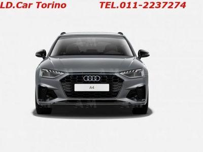 usata Audi A4 35 TDI/163 CV S tronic S line edition nuovo