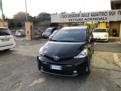 usata Toyota Prius+ 1.8 Lounge 7 posti rif. 10752876