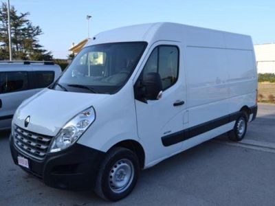 brugt Renault Master T28 2.3 dCi/125 PC-TN Furgone QS E5