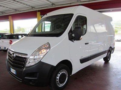used Opel Movano 33 2.3 CDTI 125CV PM-TM Furgone E5+ rif. 9457342