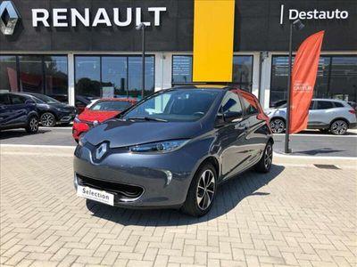 usata Renault Zoe ZOEIntens R110 Flex 108cv