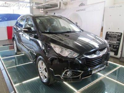 used Hyundai ix35 1.7 CRDi 2WD Comfort