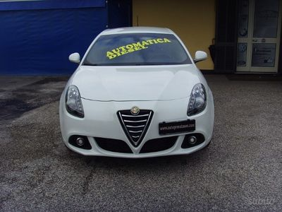 usata Alfa Romeo Giulietta (2010) - 2014