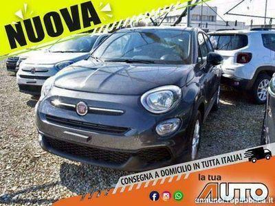 usata Fiat 500X 1.0 T3 120CV URBAN