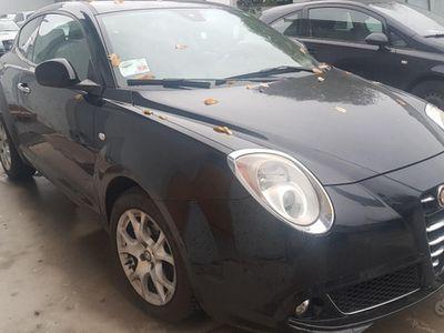 usata Alfa Romeo MiTo - 1.4 1025cv Black line