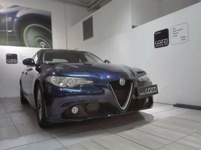 usata Alfa Romeo Giulia (2016) 2.2 Turbodiesel 150 CV AT8