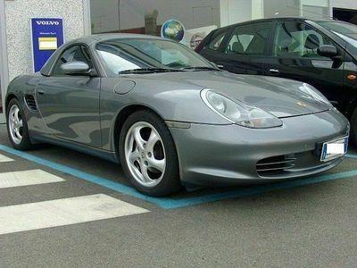 usata Porsche Boxster 2.7 228cv