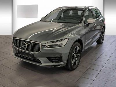 used Volvo XC60 T5 Awd Geartronic R-design,business,winter,led