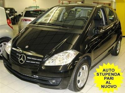 usata Mercedes A180 - CLASSE A -CDI Classic - 02-2012