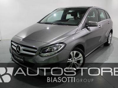 used Mercedes B180 - T246 Diesel d (cdi) Sport