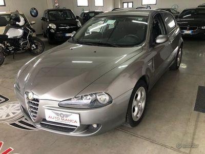 usata Alfa Romeo 147 1.6 gpl - auto manca alghero