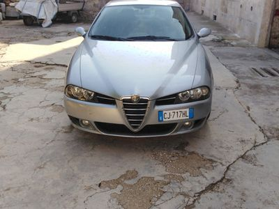 usata Alfa Romeo 156 2ª serie - 2006