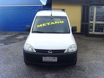 usata Opel Combo 1.6 cng con impianto metano