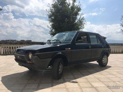 usata Fiat Ritmo Super 75 - Gpl - 1982
